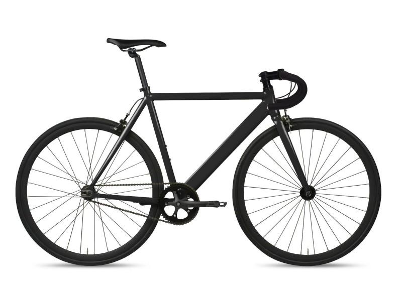 Fixed Gear Bike 6KU Track Drop