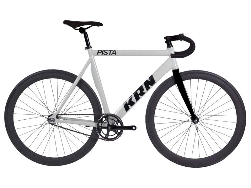 Fixed Gear Bike KRN Pista...