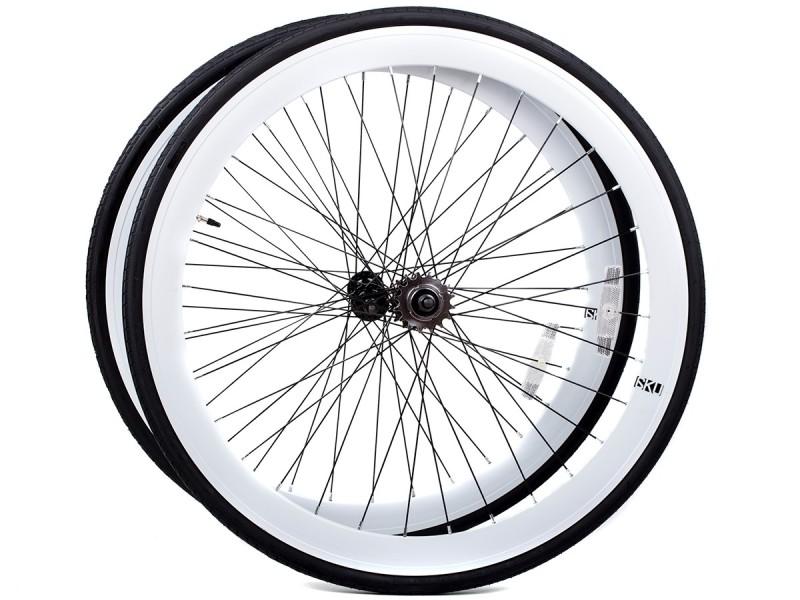 Wheelset Fixie Bike 6KU...