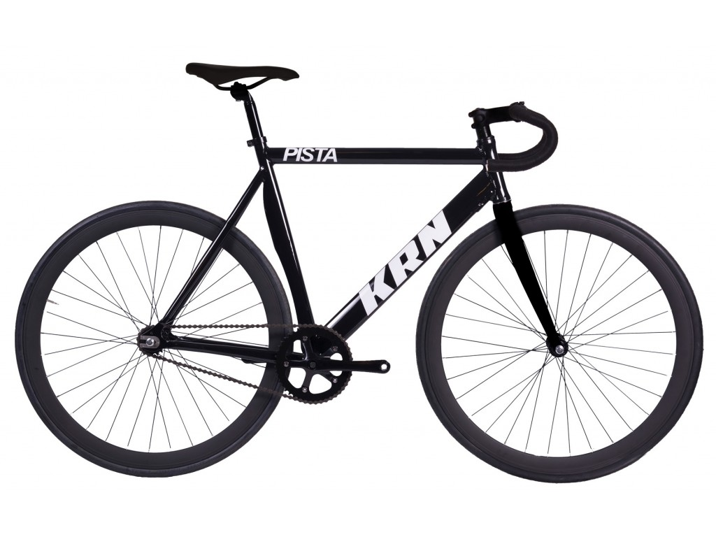 Fixed Gear Bike KRN Pista