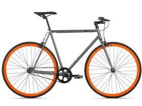 Fixed Gear Bike 6KU Barcelona