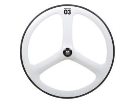 Front Fixie Wheel BLB...