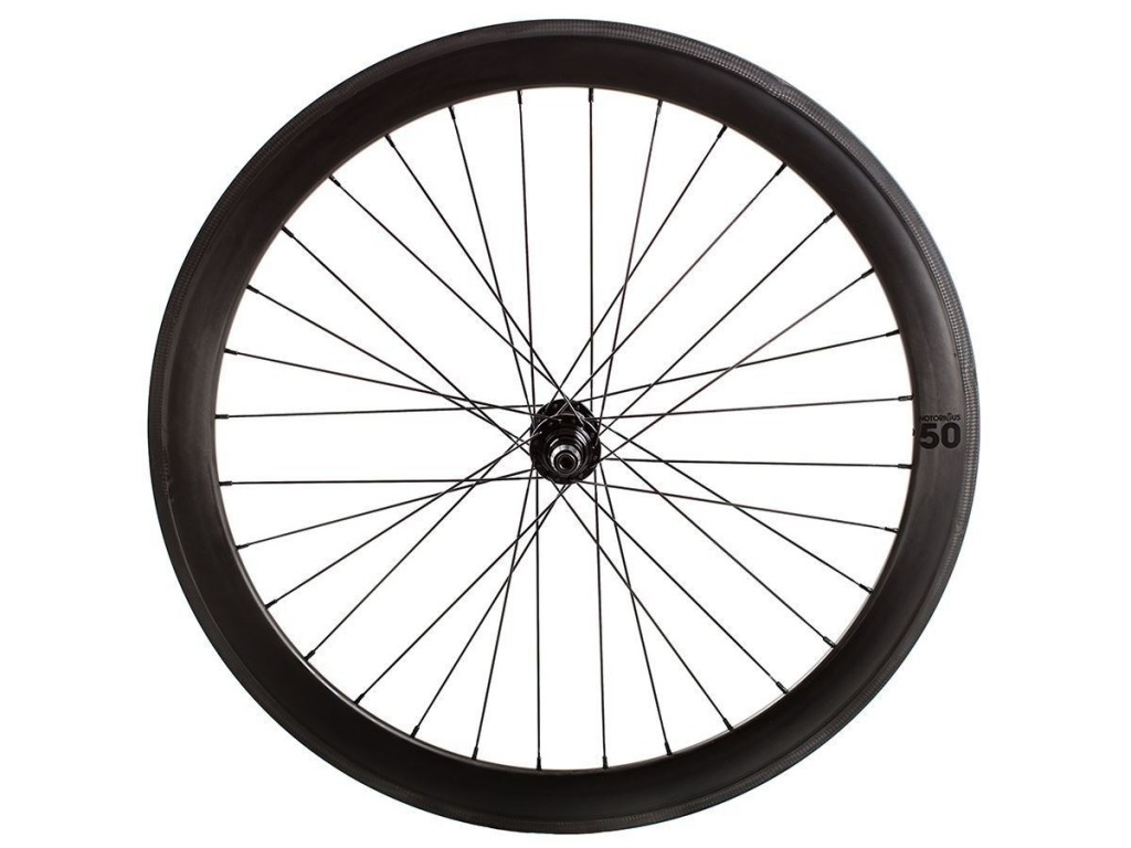 Rear Fixie Wheel BLB...
