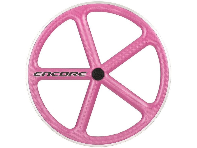 Fixed Gear Wheel Encore...