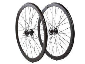 Wheelset Track H+Son...