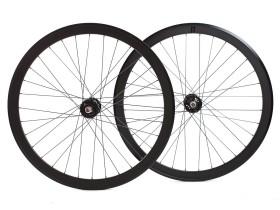 Wheelset Track H+Son SL42/BLB