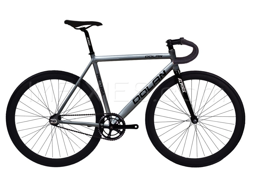 Fixed Gear Bike Dolan Pre...