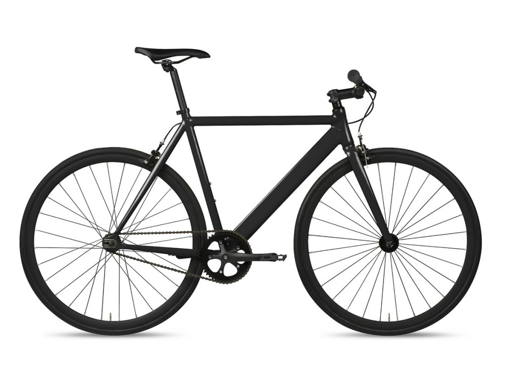 Fixed Gear Bike 6KU Track