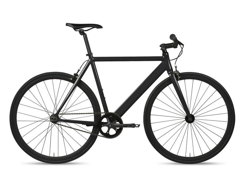 Fixed Gear Bike 6KU Track