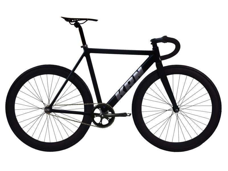 Fixed Gear Bike KRN Low