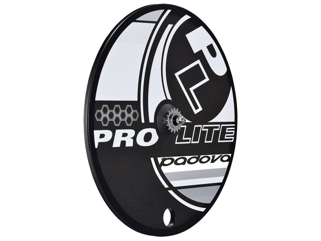 Rear Fixie Wheel Pro-Lite...