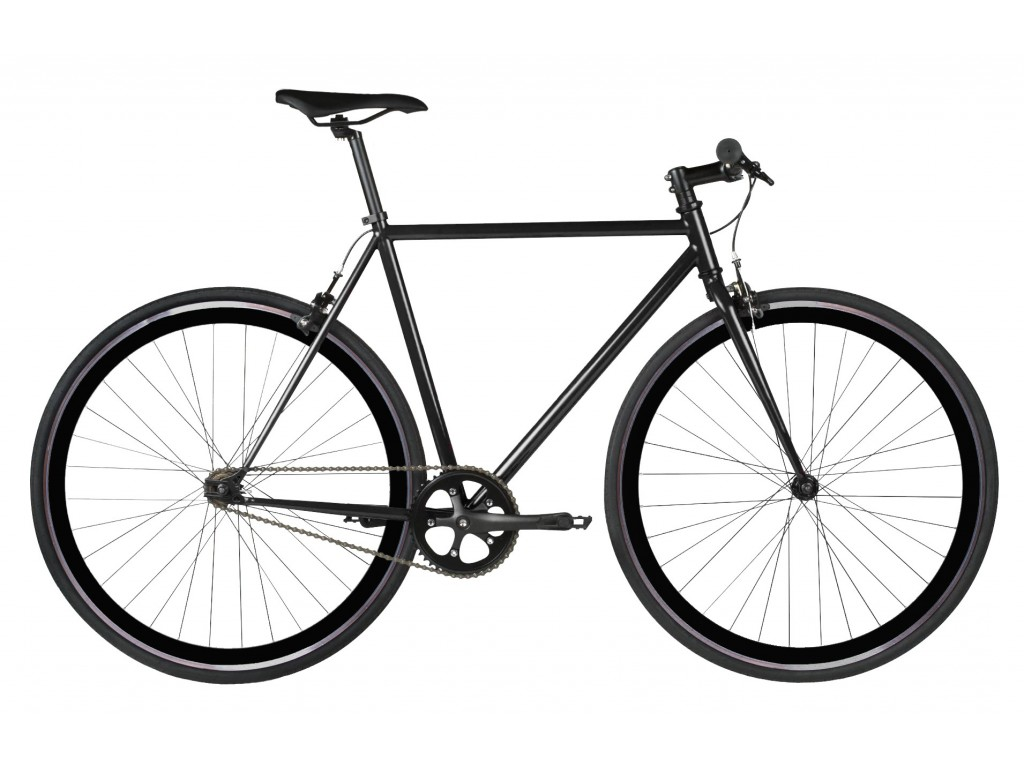 Fixed Gear Bike Ray