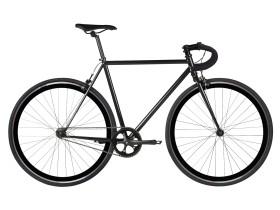 Fixie Bike Ray Road 2021 Black