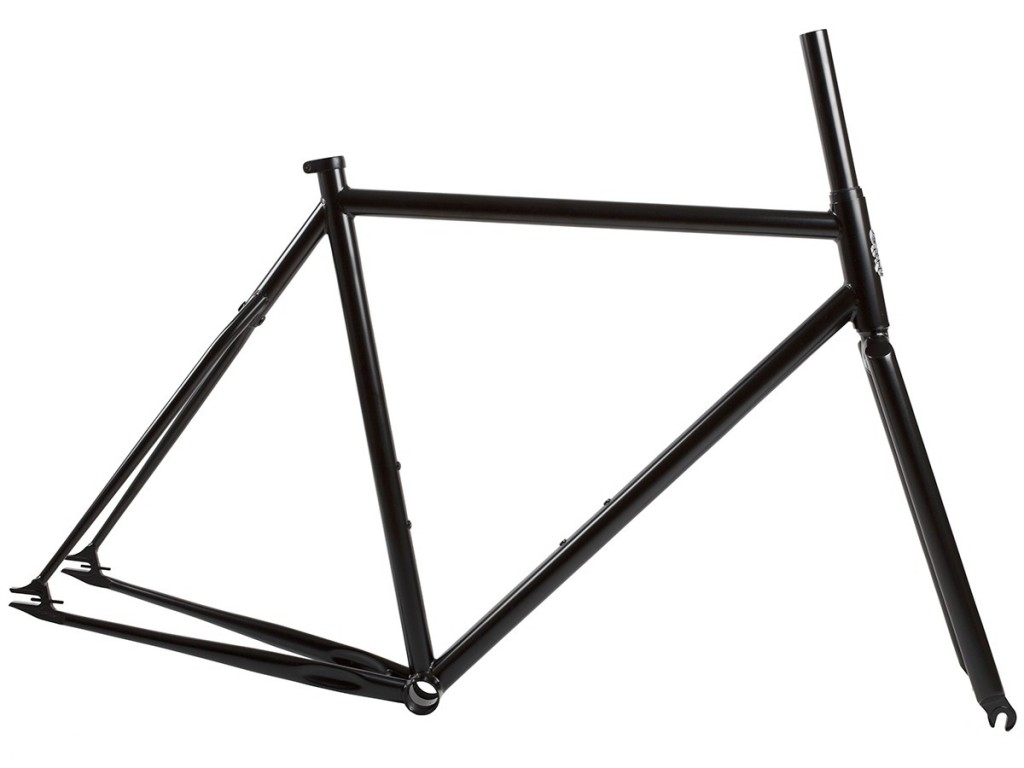 Fixed Gear Frame...