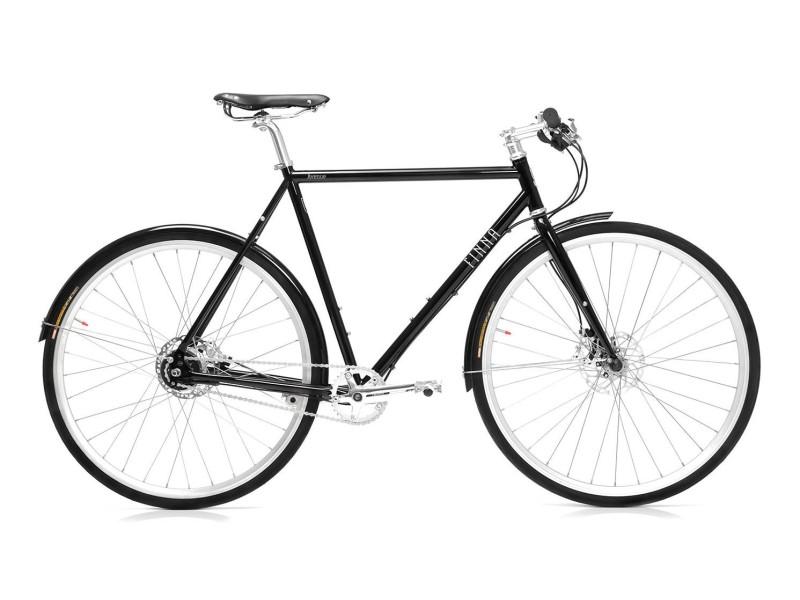 City Bike Finna Avenue Dark...