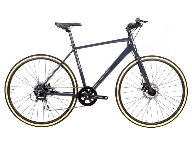 Hybrid Bike BLB Ripper Disc...