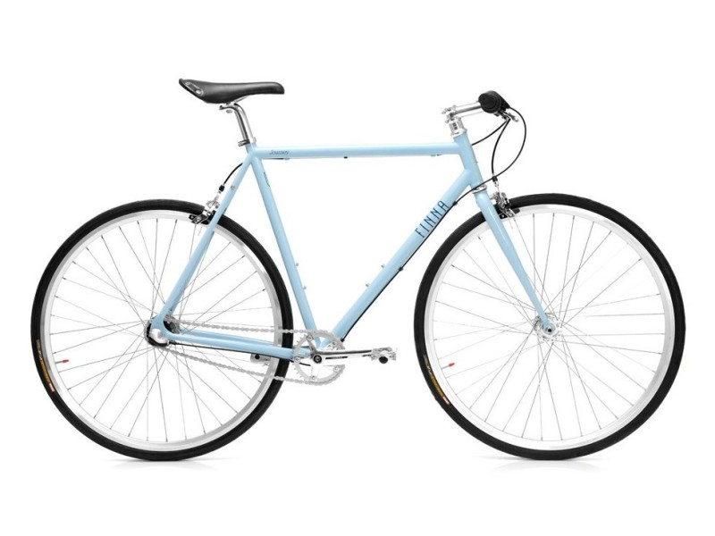 Commuter Bicycle Finna...