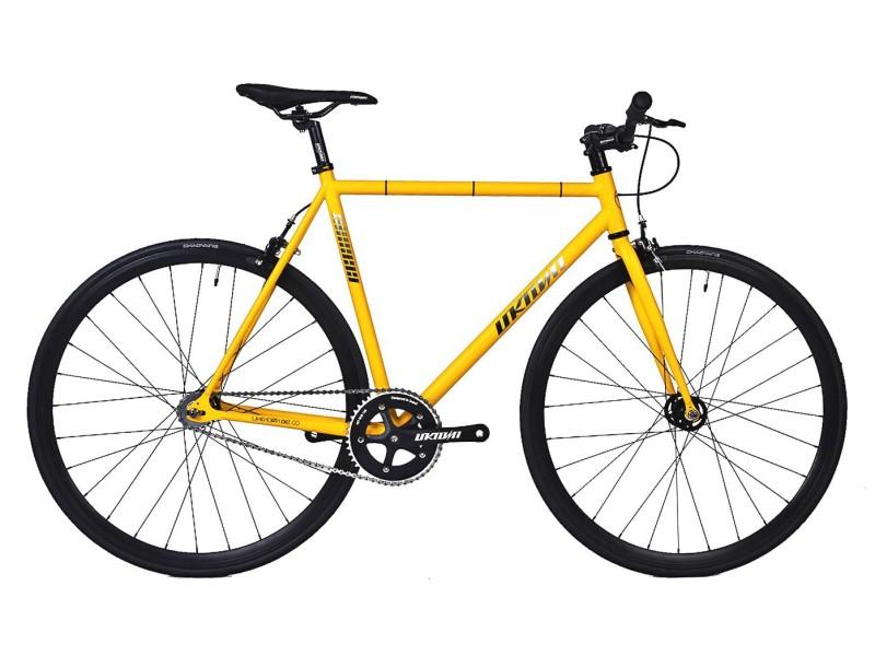 Fixed Gear Bike Unknown...